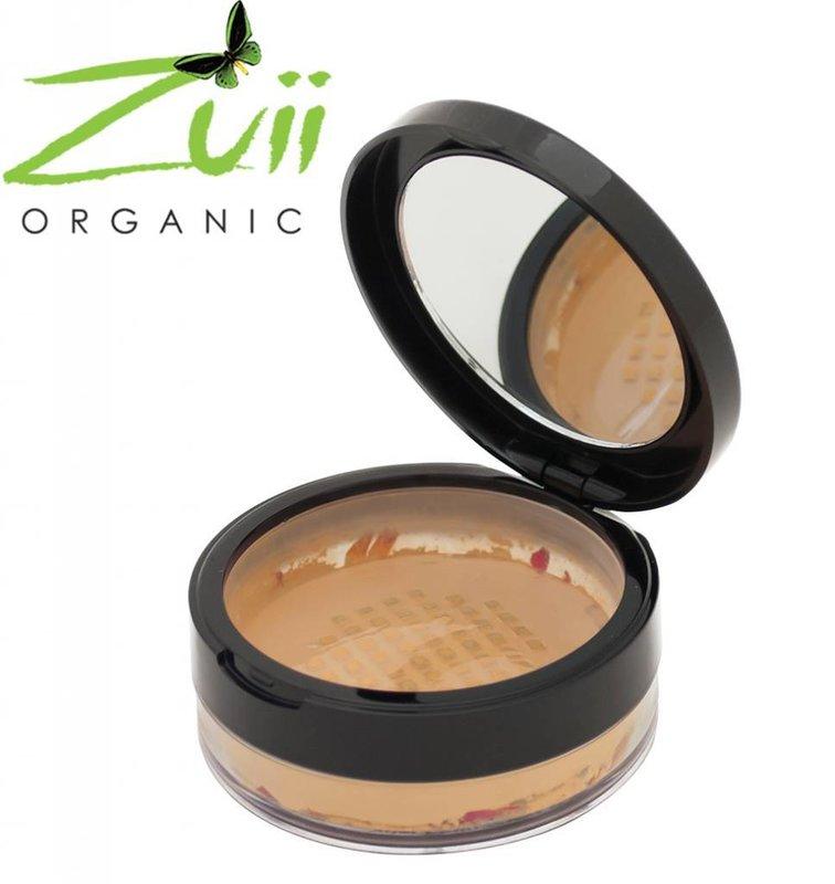 Zuii Organic Öko-Lose Pulver Foundation Bamboo