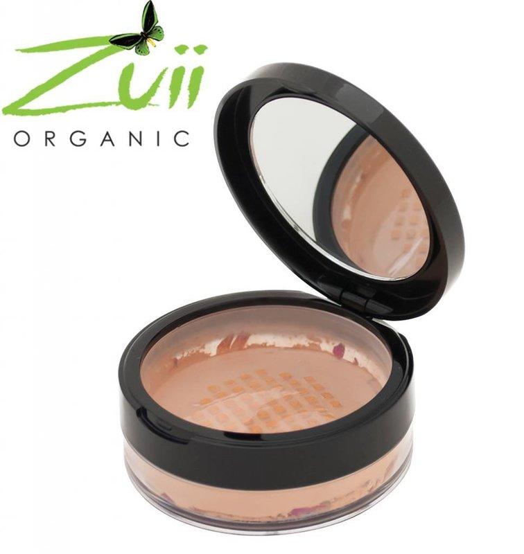 Zuii Organic Öko-Lose Pulver Foundation Brazil Nut