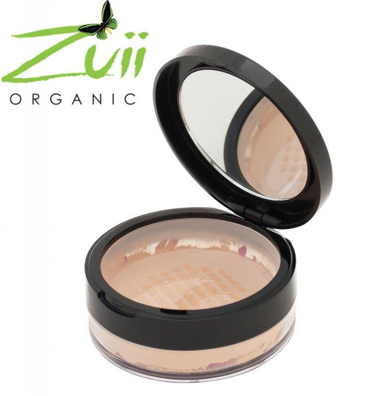 Zuii Organic Öko-Lose Pulver Foundation Buff