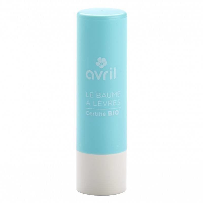 Avril Natural Lip Balm in Stick