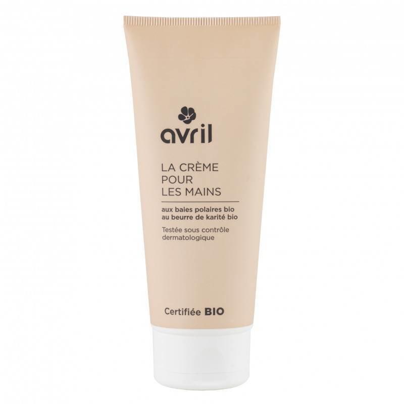 Avril Natural Hand Cream