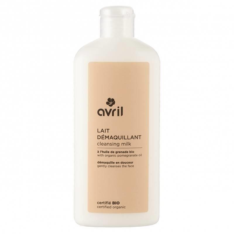 Avril Natural Cleansing Milk