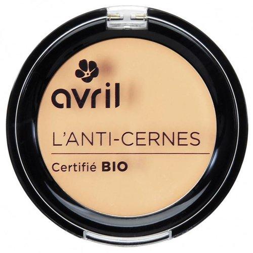 Avril Cream Concealer Porcelaine