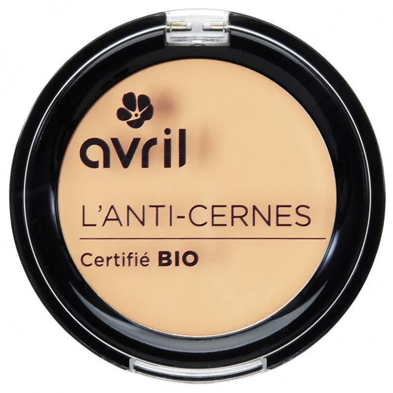 Avril Bio-Creme Concealer Porcelaine