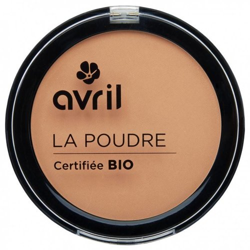 Avril Compact Powder Foundation Doree