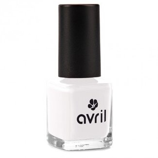 Avril Nagellack French Blanc