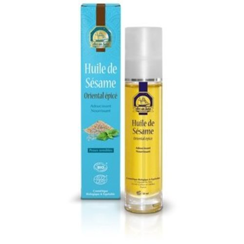 Arc en Sels Sesam Oil Oriental