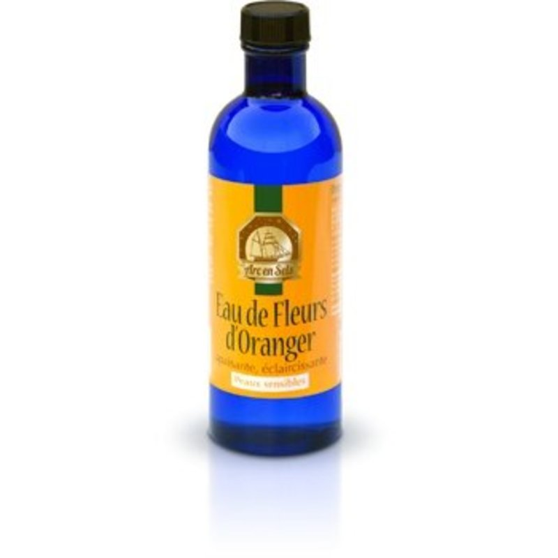 Arc en Sels Pure Organic Orange Blossom Water