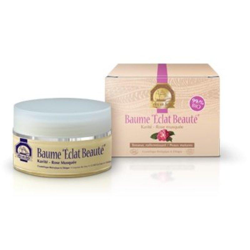 Arc en Sels Organic Anti-Aging Beauty Shine Balm