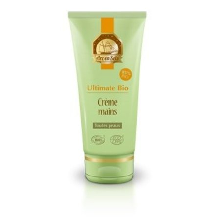 Arc en Sels Ultimate Bio Hand Cream