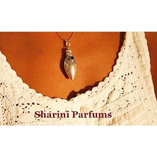 Sharini Silberanhänger Parfüm