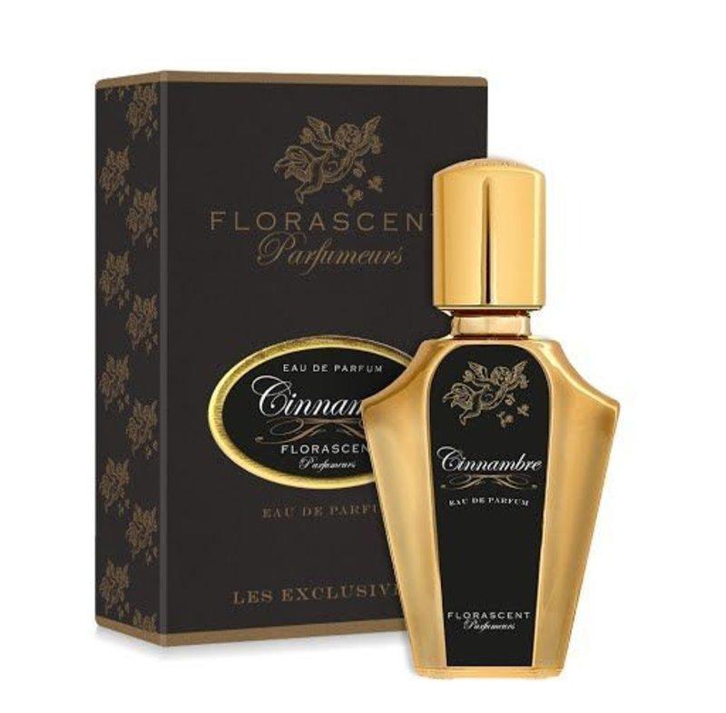 Florascent Natürliches Eau de Parfum Les Exclusives Cinnambre
