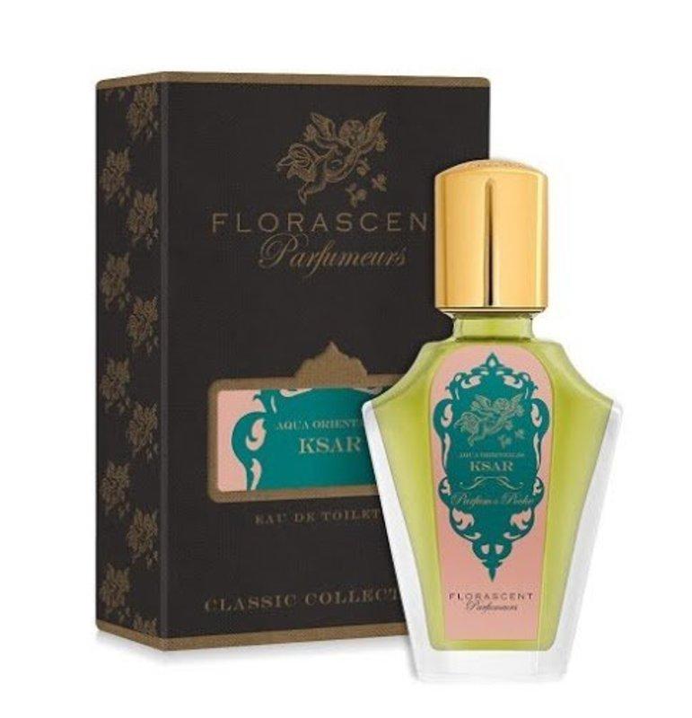 Florascent natural eau de parfum Ksar