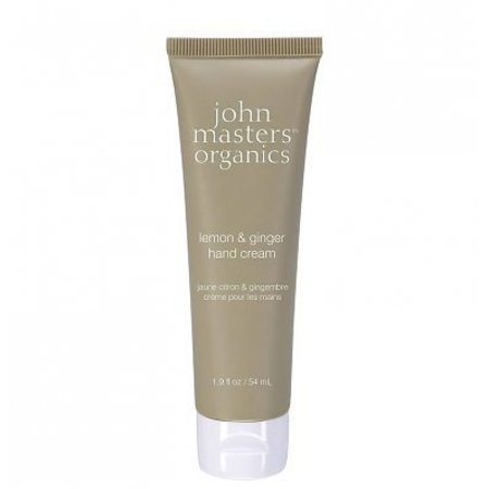 John Masters Organics Lemon & Ginger Hand Cream