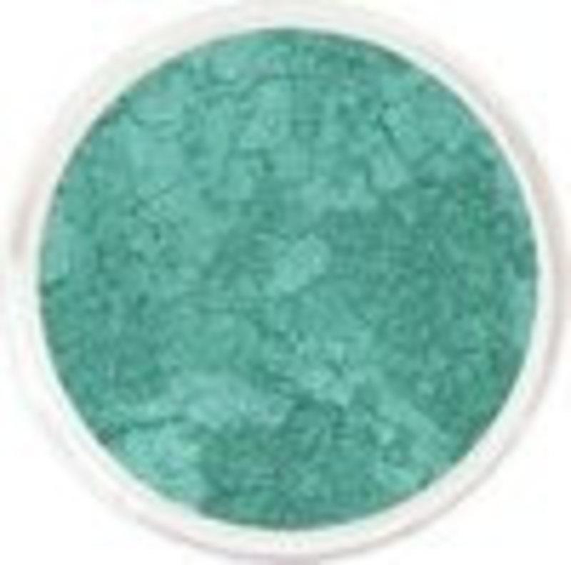 Pavèz Mineral Eye Shadow Aqua Shine