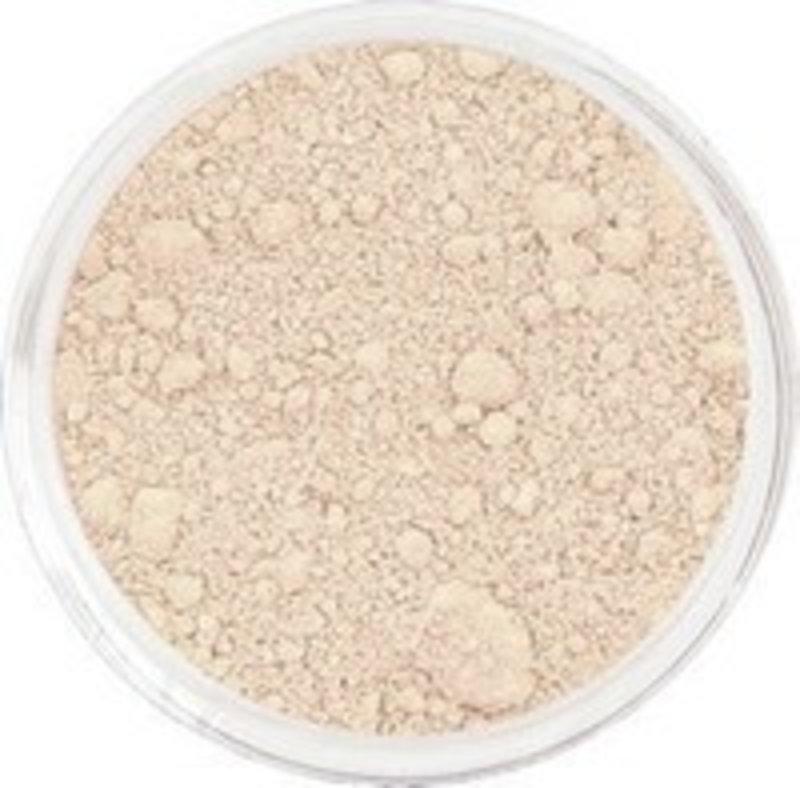 Pavèz Natürliche mineralische Foundation Cool Biscuit