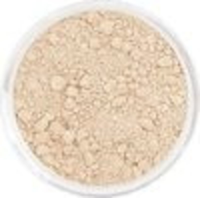 Pavèz Natürliche mineralische Foundation Cool Pearl