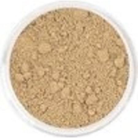 Pavèz Mineral Foundation Dark Sand
