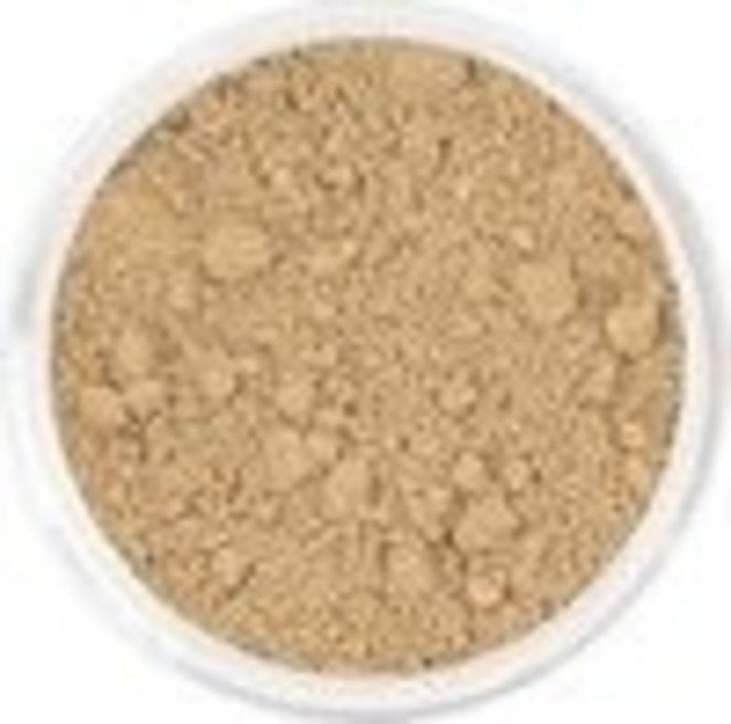 Pavèz Natürliche mineralische Foundation Dark Sand