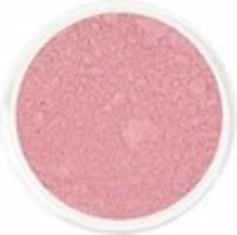 Pavèz Natürliche mineralische Blush Happy Pink