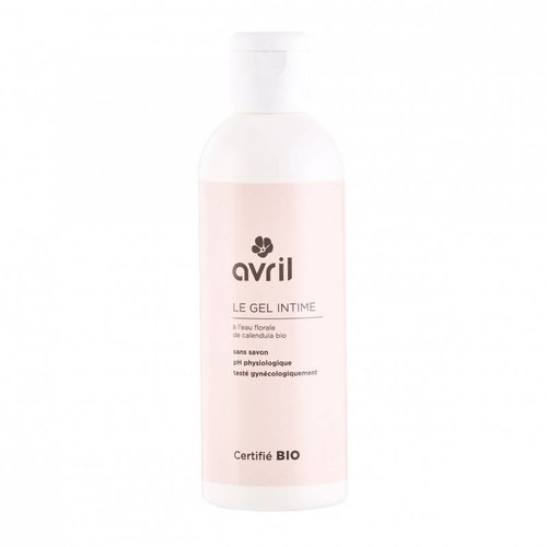 Avril Intimate Washing Gel