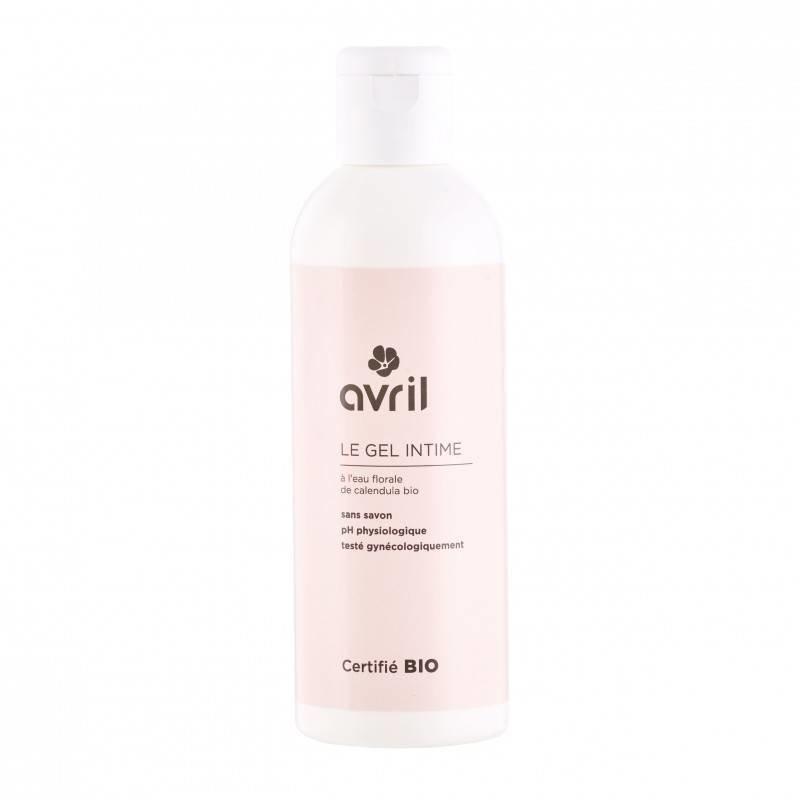 Avril Organisches Intim-Waschgel