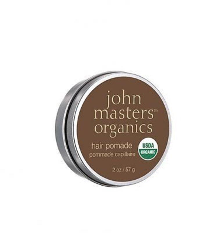 John Masters Organics Natural Hair Pomade