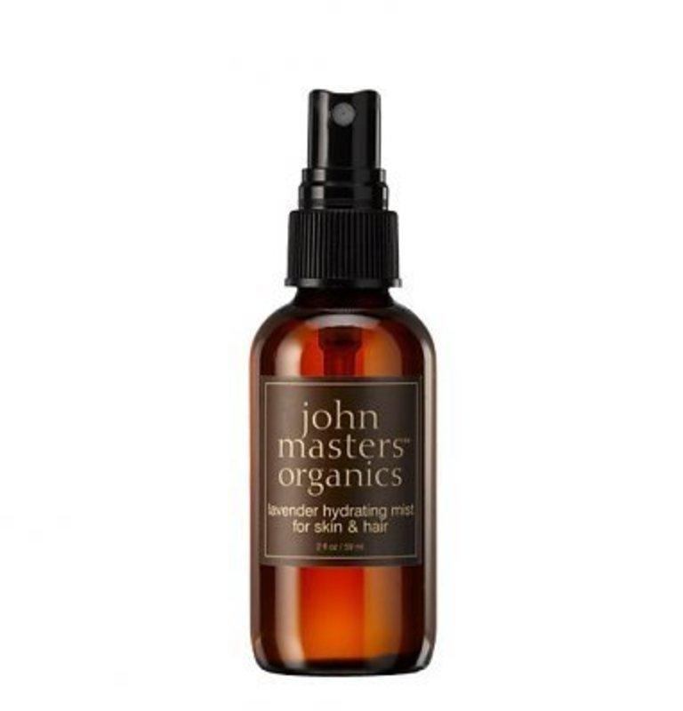 John Masters Organics Natürliches Feuchtigkeitsspray für Haut und Haar