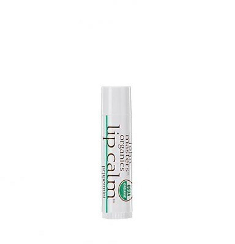 John Masters Organics Natürlicher Lippenbalsam Peppermint