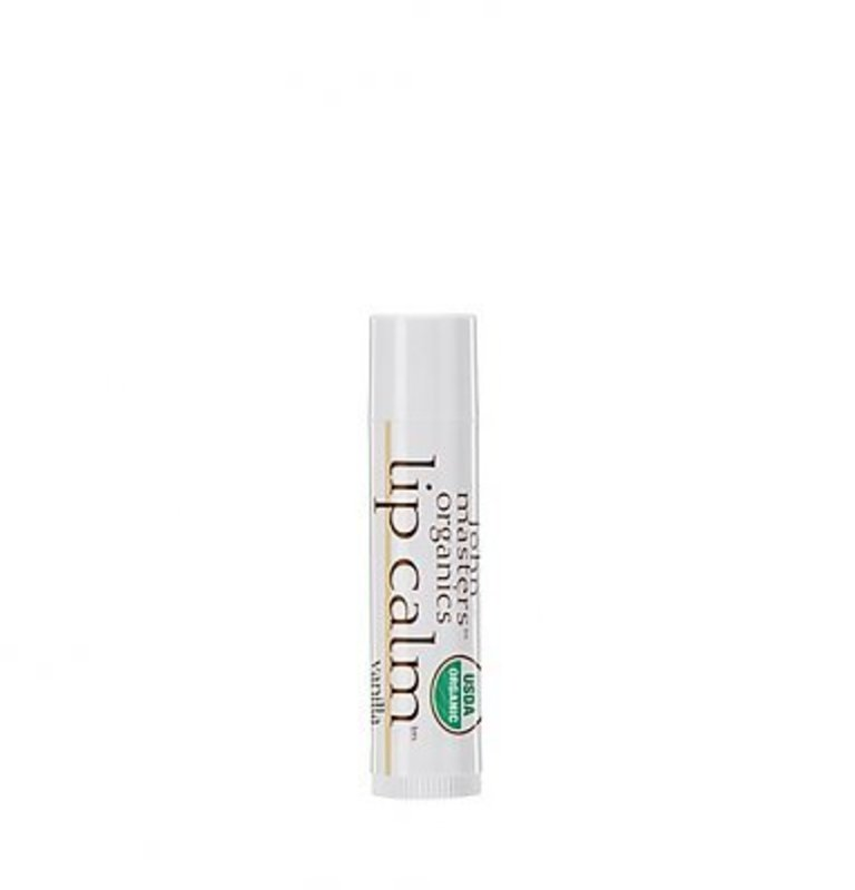 John Masters Organics Natürlicher Lippenbalsam Vanilla