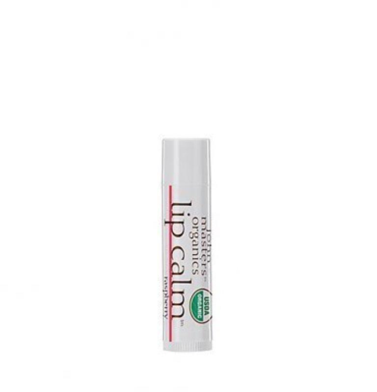 John Masters Organics Natürlicher Lippenbalsam Raspberry