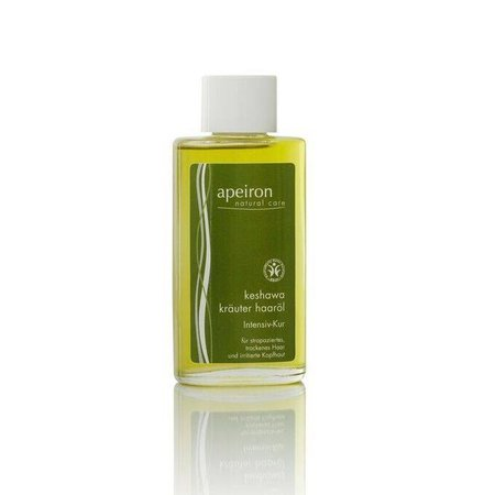 Apeiron Keshawa Herbal Hair Oil