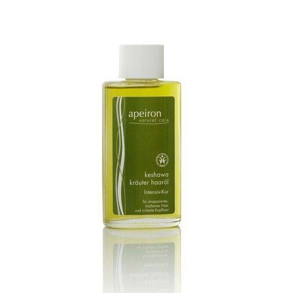Natürliches Haaröl Keshawa Kräuter