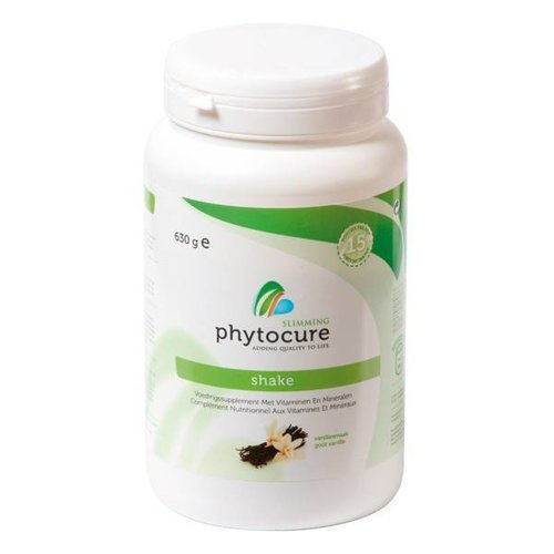 Phytocure Shake it