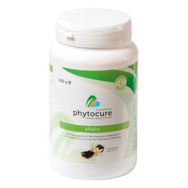 Phytocure Natural Slimming Supplement  Shake it