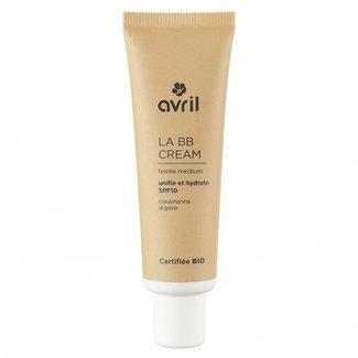 Avril BB Cream Medium