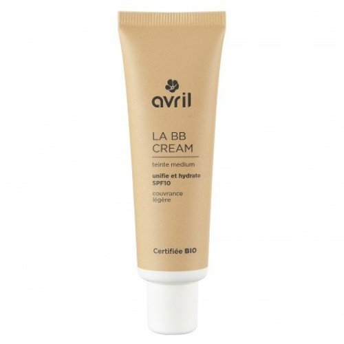 Avril BB Cream Medium
