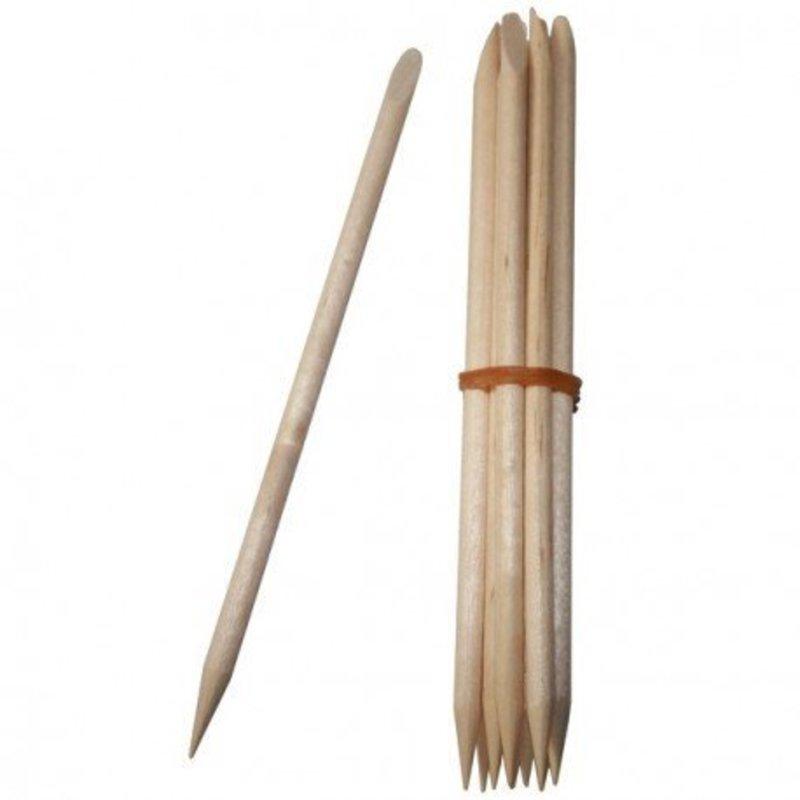 Avril Hautschieber aus Holz für die Nagelhaut