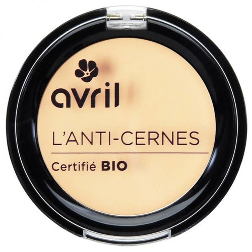 Avril Cream Concealer Ivoire