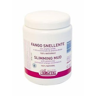 Argital Slimming Mud