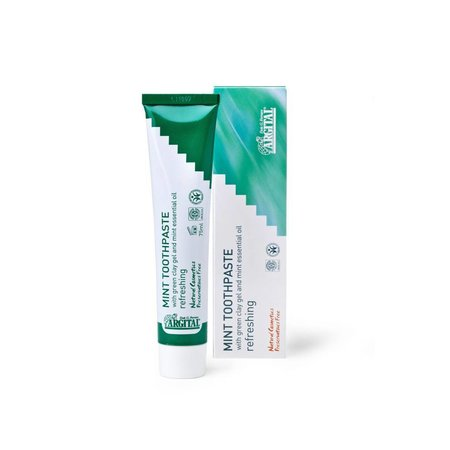 Argital Mint Toothpaste