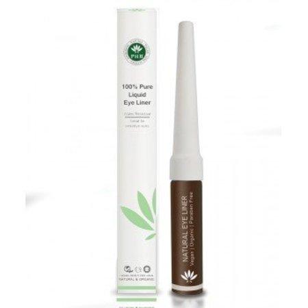 PHB Ethical Beauty Liquid Eyeliner Brown
