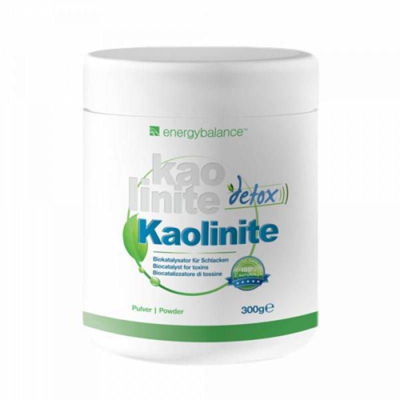 EnergyBalance Kaolinit-Ton