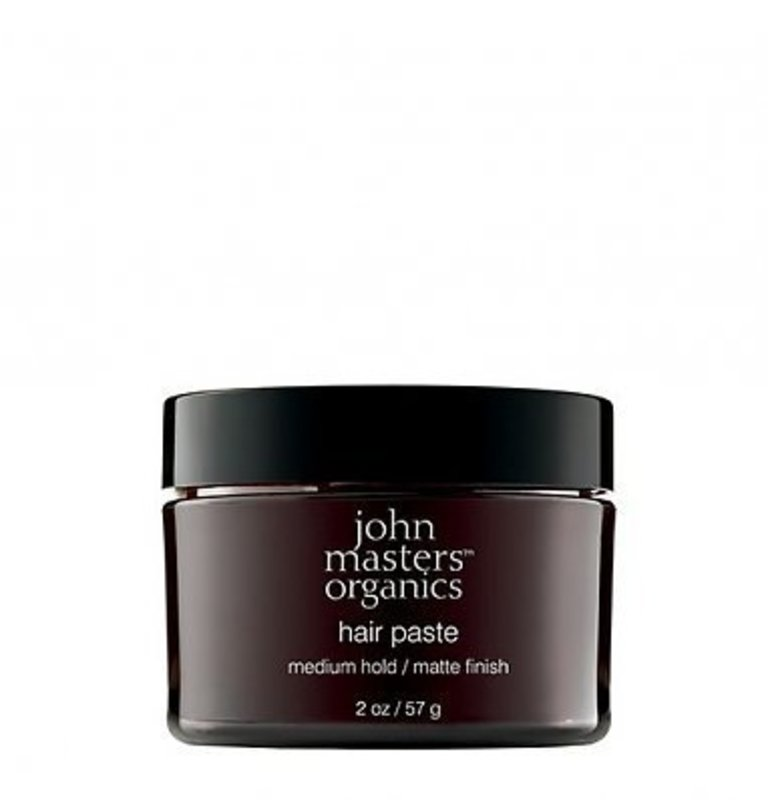 John Masters Organics Natürliche Haar-Styling-Paste