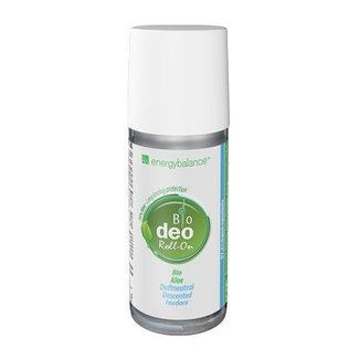 EnergyBalance Bio Roll-on Deodorant Aloe Vera