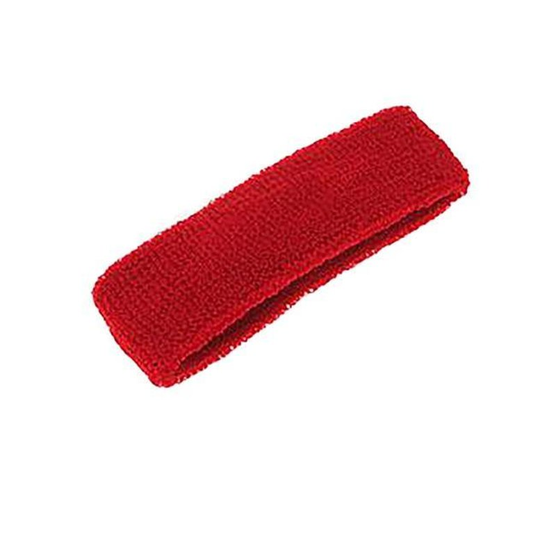 Terry Toweling Hairband
