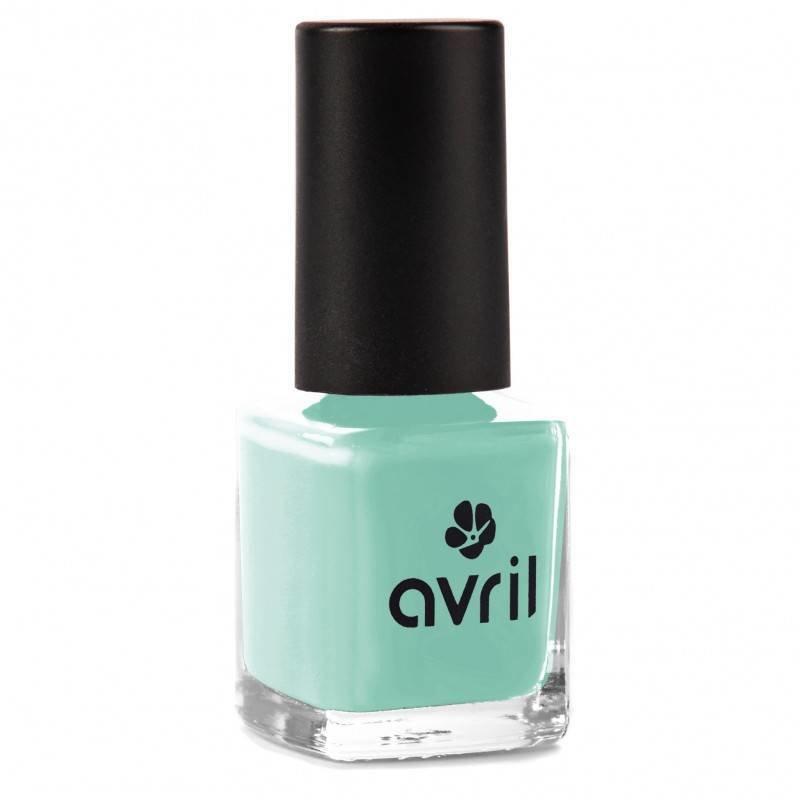 Avril Natural Nail Polish Lagon