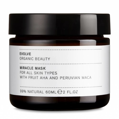 Evolve Beauty Miracle Mask