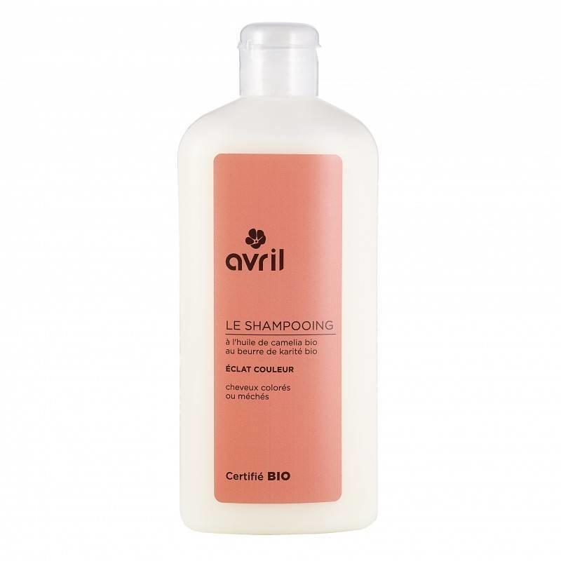 Avril Organic Colour Shine Shampoo