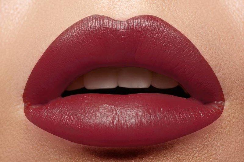 Zuii Organic Organic Flora Lipstick Charm
